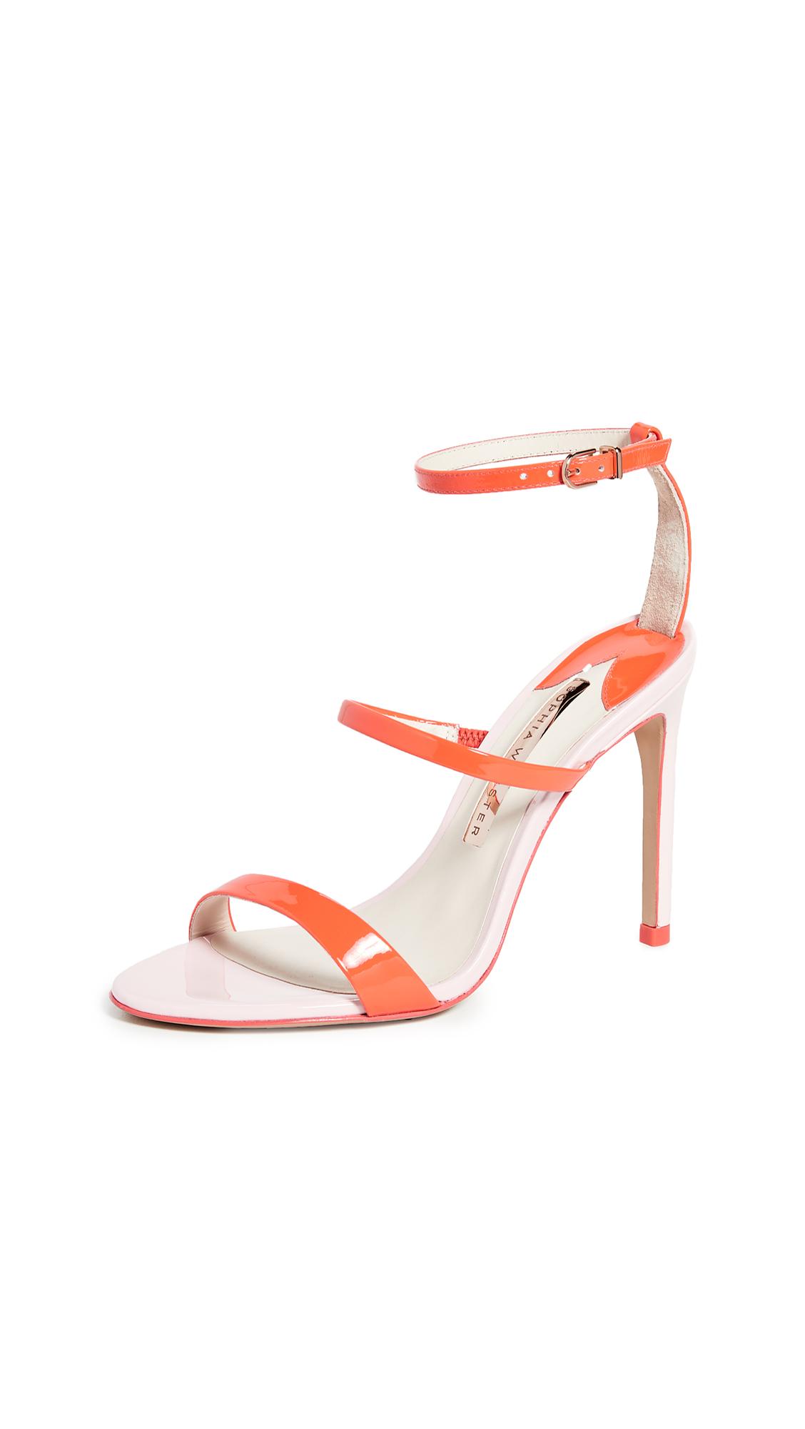 Buy Sophia Webster online - photo of Sophia Webster Rosalind Sandals