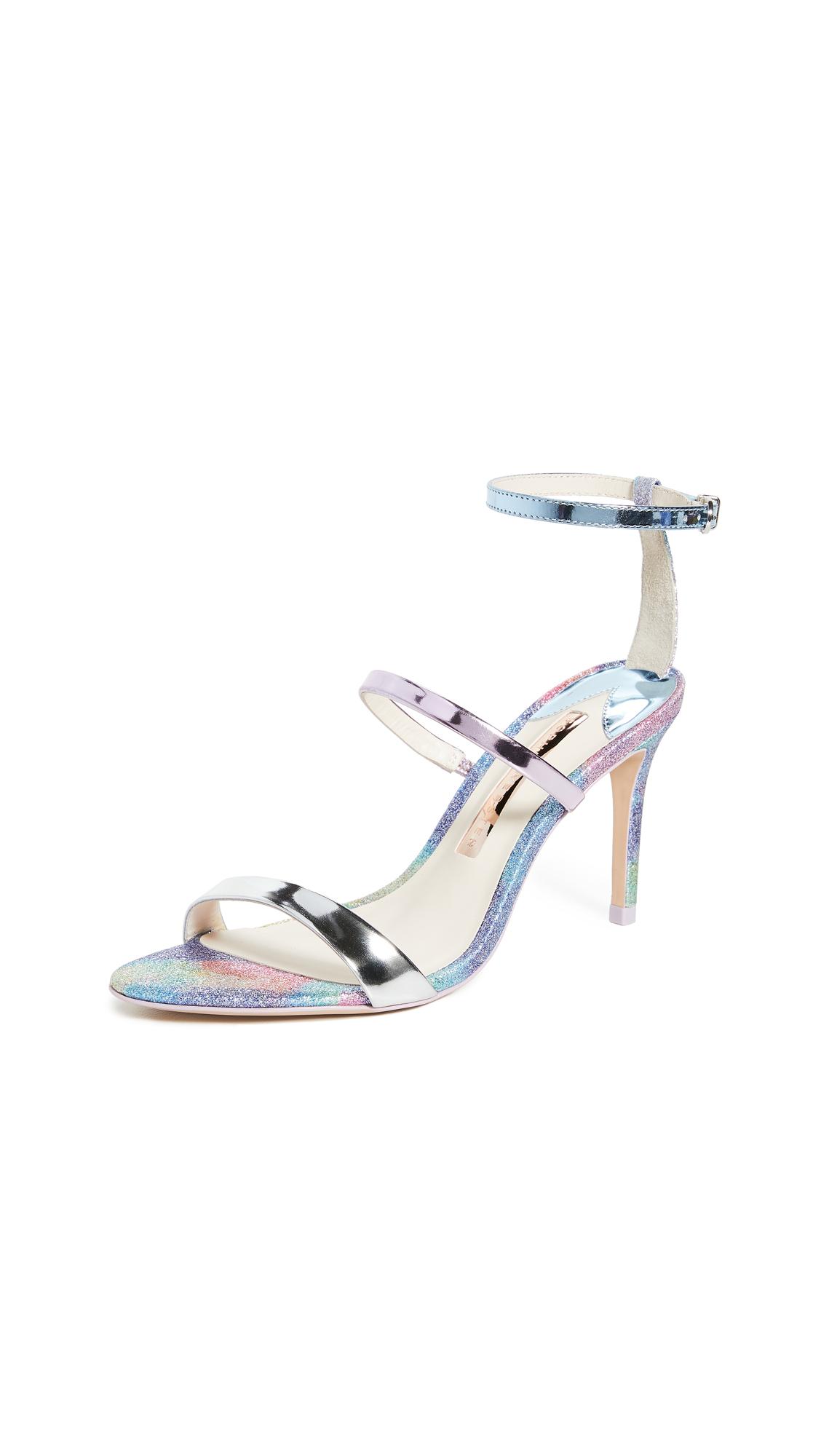 Sophia Webster Rosalind Mid Sandals – 60% Off Sale