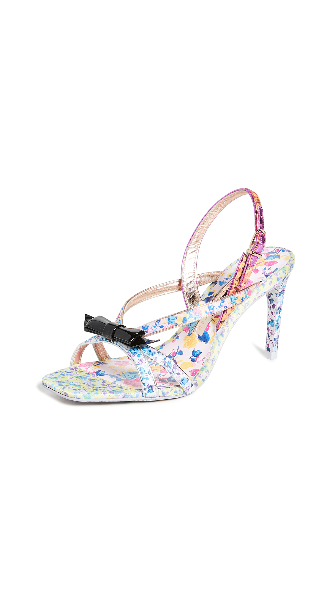 Buy Sophia Webster online - photo of Sophia Webster Laurellie Mid Sandals