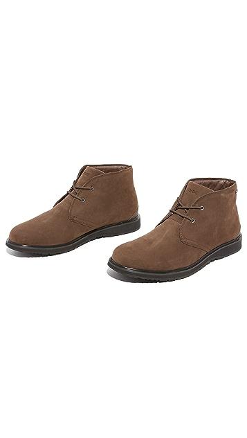 SWIMS Barry Classic Chukka Boots