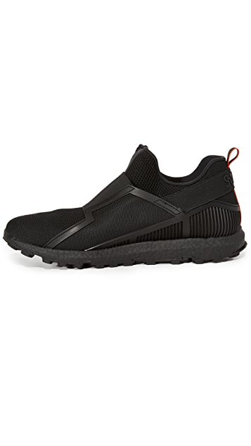 SWIMS Motion Mid Cut Sneakers