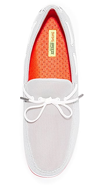 SWIMS Breeze Lace Loafers