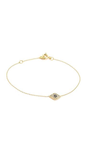 Tai Evil Eye Bracelet