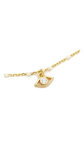 Tai Charm Necklace