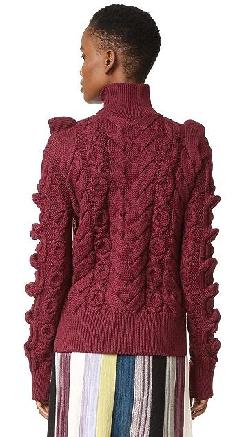 Tak. Ori Sweater