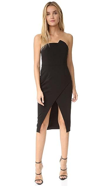 Talulah Could It Be Midi Dress