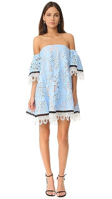 Talulah Known Better Mini Dress