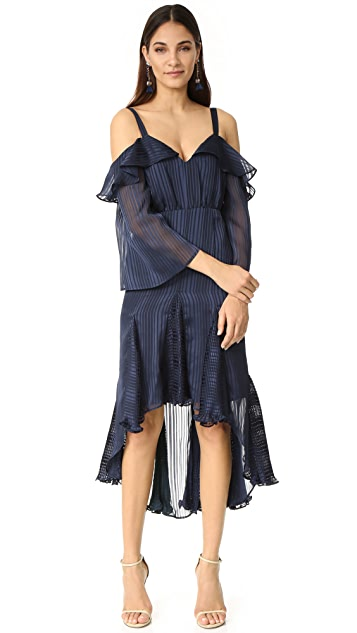 Talulah Midnight Allure Dress