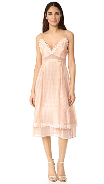 Talulah Beautiful Lie Dress