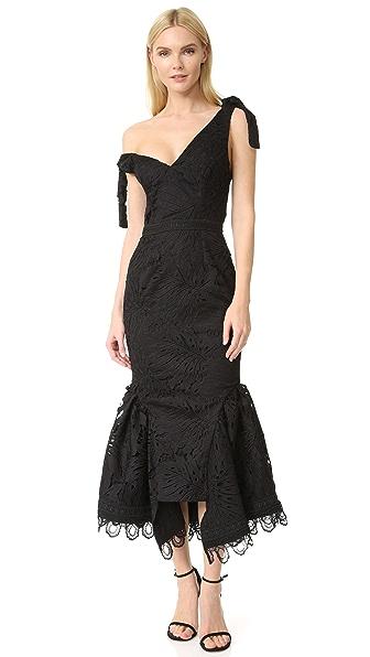 Talulah Jen Dress - Black