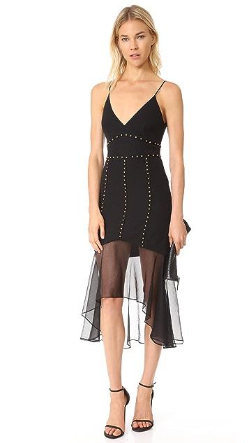 Talulah Sorbonne Midi Dress