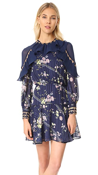 Talulah Coco Long Sleeve Dress