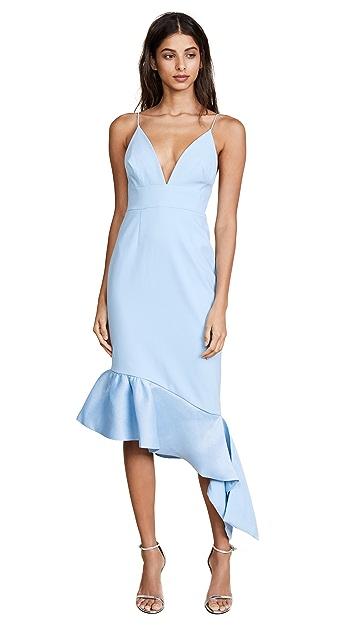 Talulah Renegade Midi Dress