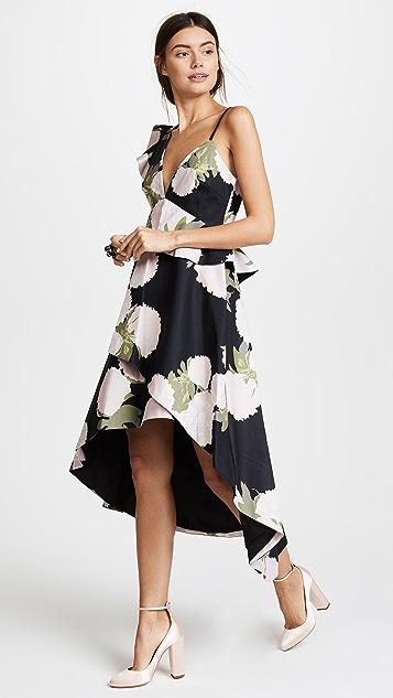 Talulah New Woman Midi Dress