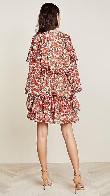 Talulah Margarita Floral Mini Dress