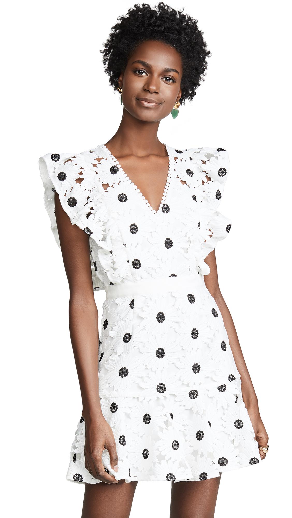 La Maison Talulah The Icon Mini Dress - Multi