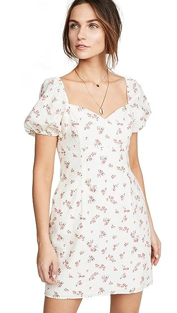 La Maison Talulah Avery Mini Dress