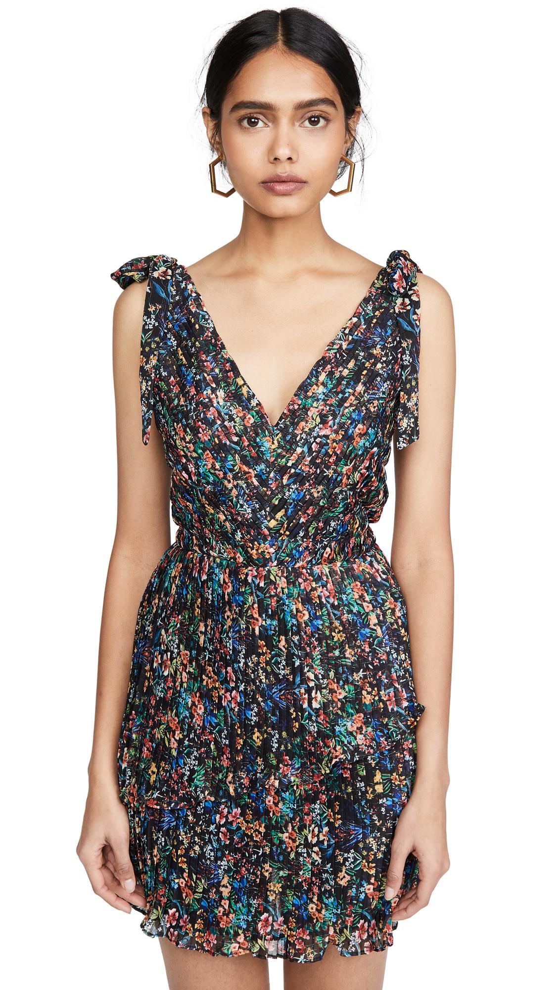 Buy La Maison Talulah online - photo of La Maison Talulah Burning Desire Mini Dress