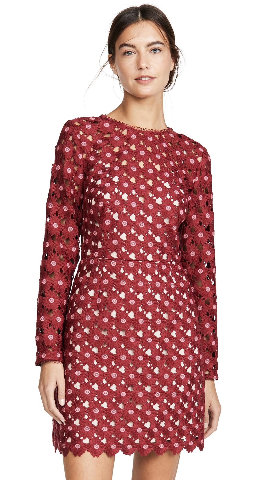Buy La Maison Talulah online - photo of La Maison Talulah Lady of Luxury Dress
