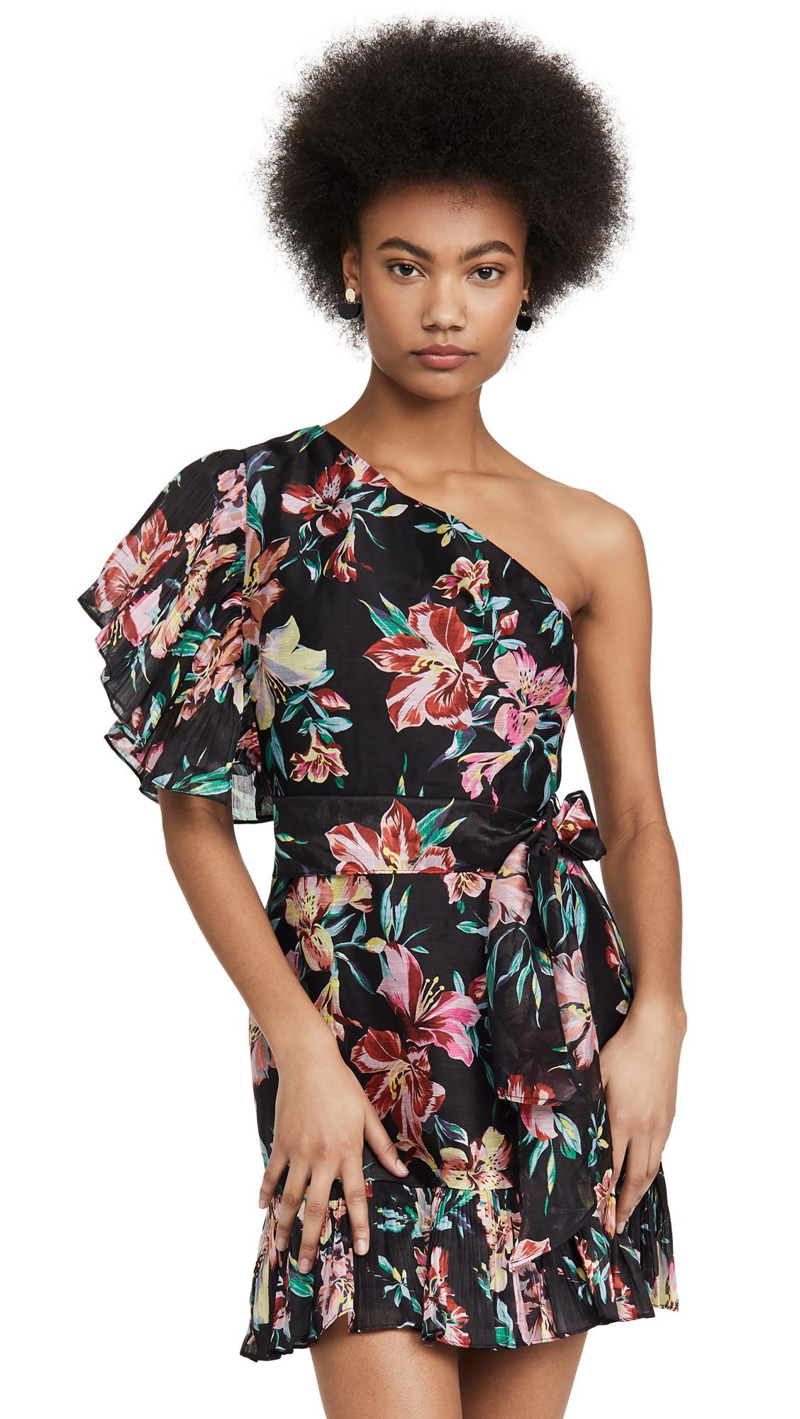 Buy La Maison Talulah online - photo of La Maison Talulah Cabana Nights Mini Dress