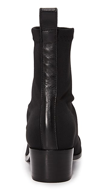 The Archive The Irving Stretch Booties