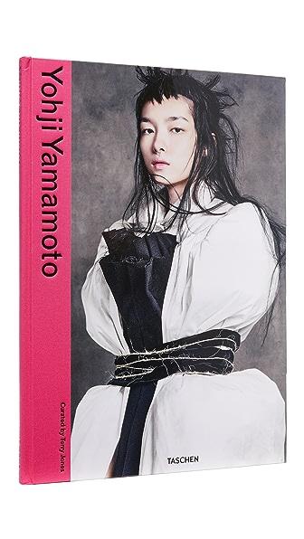 Taschen Yohji Yamamoto