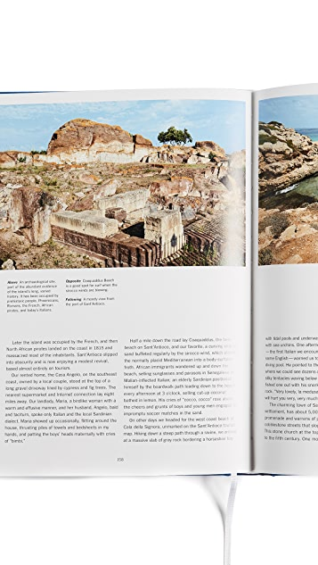 Taschen The New York Times Explorer: Beaches, Islands & Coasts