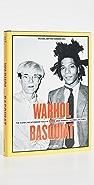 Taschen Warhol, Jean-Michel Basquiat