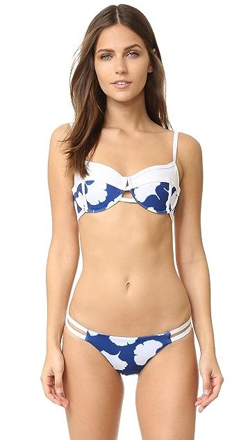 Tavik Swimwear Vine Bikini Bottoms