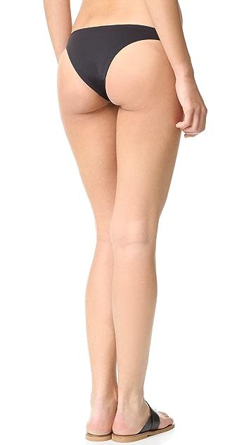 Tavik Swimwear Bebe Minimal Bikini Bottoms