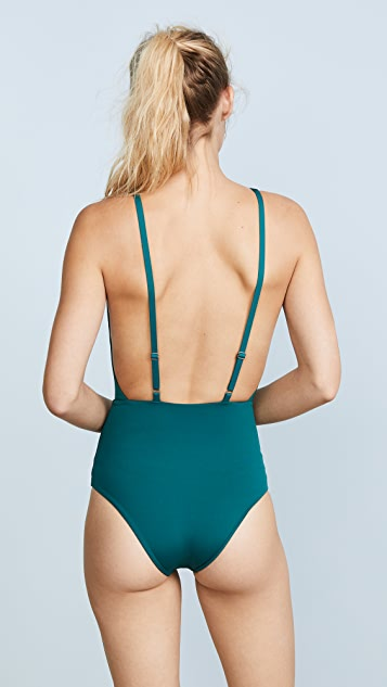 Tavik Swimwear Reflections Drew One Piece