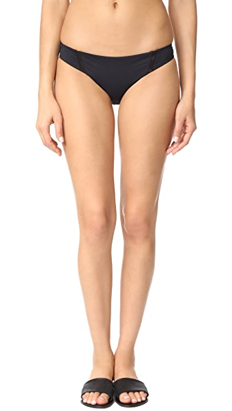 Tavik Swimwear Conner Bottoms - Black