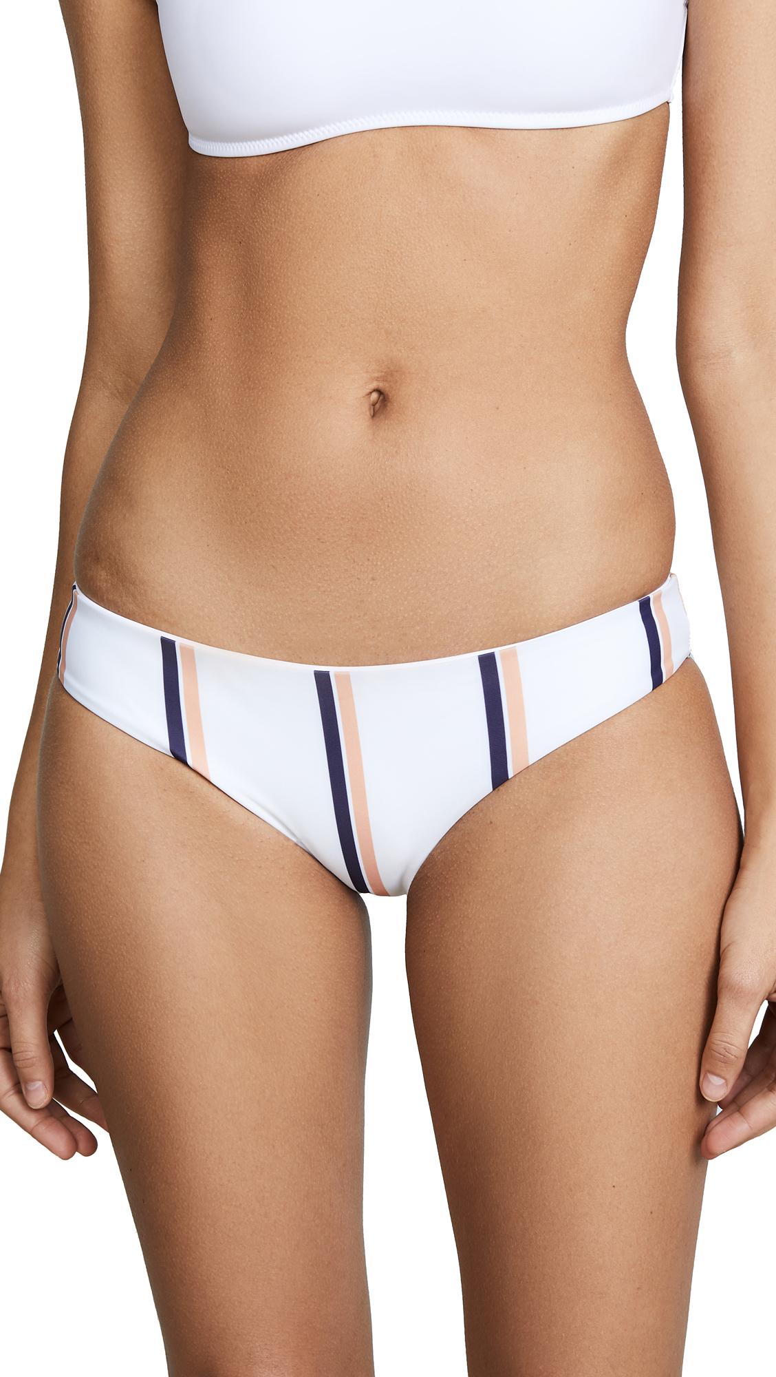 Tavik Swimwear Reversible Ali Bikini Bottoms
