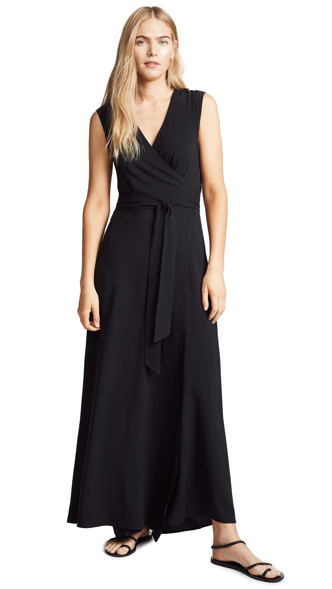 Buy Tavik Swimwear online - photo of Tavik Swimwear Ellette Maxi Dress