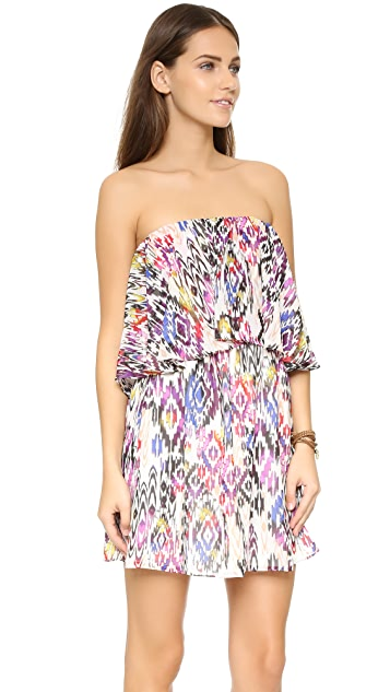 MISA Jena Dress
