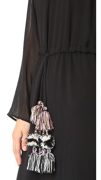 MISA Tanaz Dress