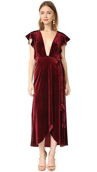 MISA Carolina Dress