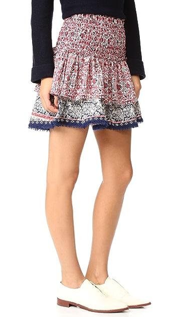 MISA Remy Skirt