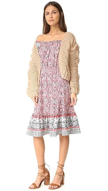 MISA Agnes Dress