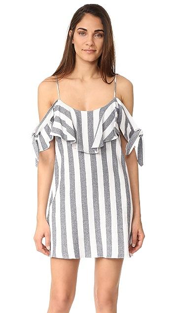 MISA Nicolette Dress