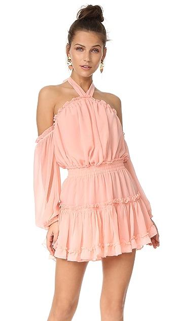 MISA Indi Dress