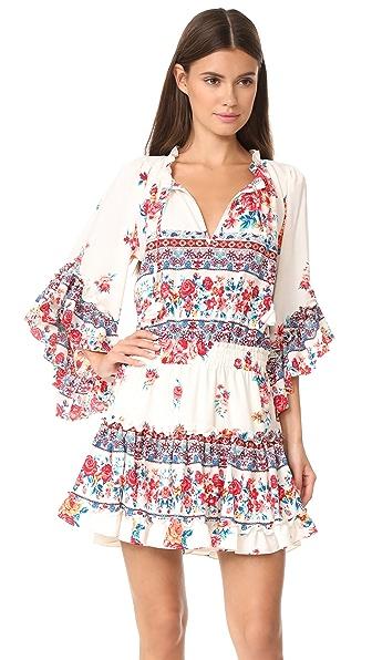 MISA Ximena Dress