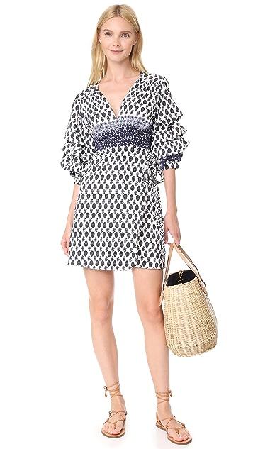 MISA Margaux Dress