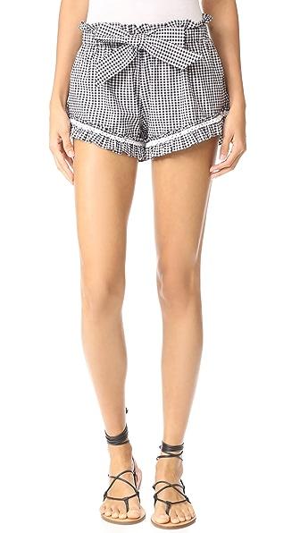 MISA Leticia Shorts In Fl15