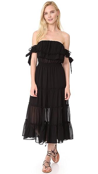 MISA Micaela Dress