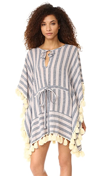 MISA Vero Caftan Dress - Tu2