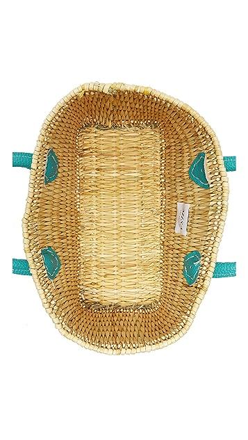 MISA Small Jane Box Bag