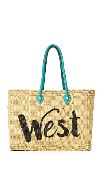 MISA West Jane Box Bag