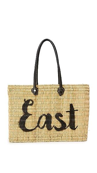 MISA East Jane Box Bag