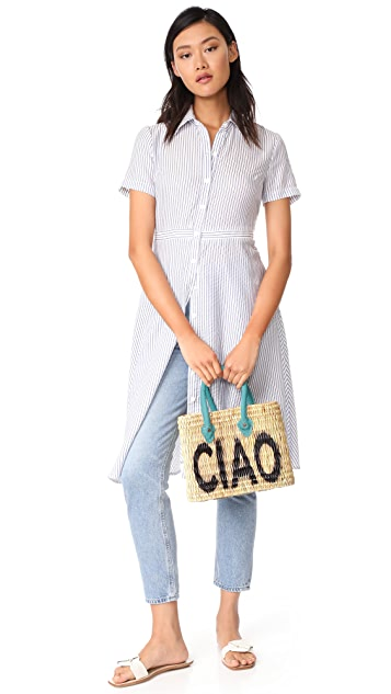 MISA Ciao Jane Box Bag